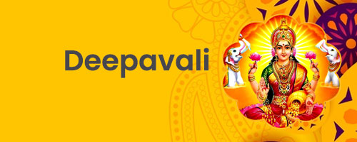 Significance of Deepavali