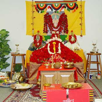 Navrathri in Austin,USA